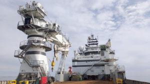GLOBAL Offshore equipment service